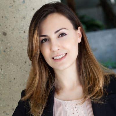 Anna Harutyunyan, CPA