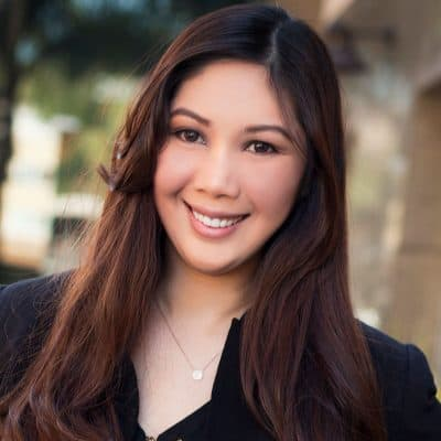 Kristel Santiago CPA - Orange County CPA