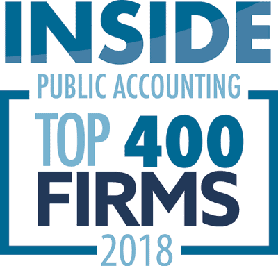 Top 400 CPA Firms - Los Angeles CPA