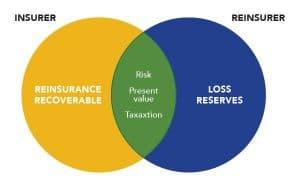 Reinsurance Transaction - Insurance CPA Firm